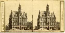Adolphe Braun et la Belgique
