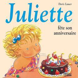 Pour Juliette,