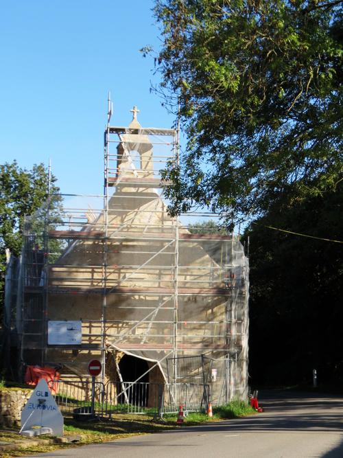 Le Moulin de Treuroux à Brec'h
