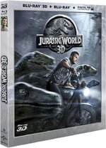 [Blu-ray 3D] Jurassic World