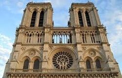 La journée à Paris D'Elodie