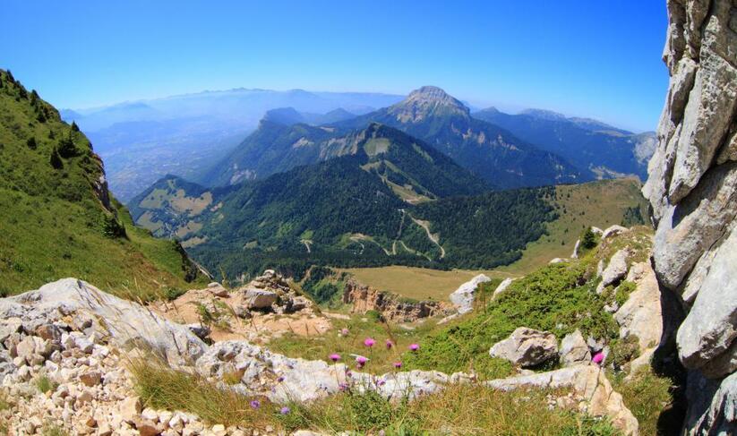 Tour de la chartreuse - Tour de la Chartreuse - Randonnée - France -  Allibert Trekking