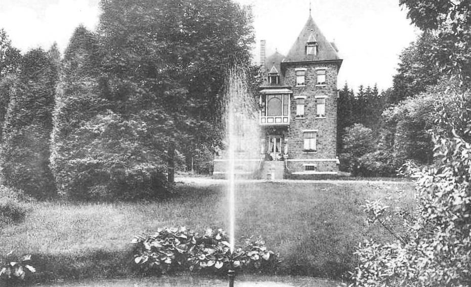 Château de Le Jardin