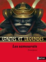 Les samouraïs, Anne JONAS