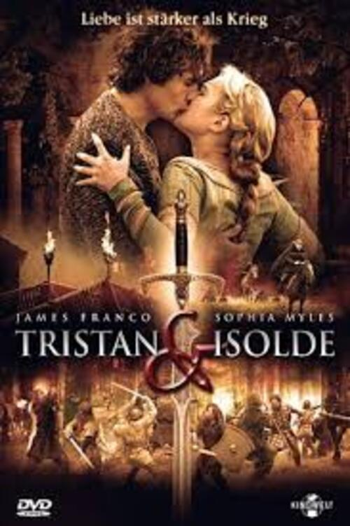 Film Tristan et Yseult