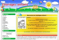 Coloriages-enfants.com