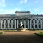 Greenwich University (Arts Section)