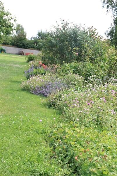 Les jardins de Bervilles 2