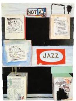 Illustrer le jazz... avec Matisse