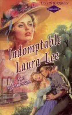 Indomptable Laura-Lee de Jo-Ann Algermissen