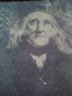 Commémoration de l'expédition de Saint-Hilaire (1816-1822)