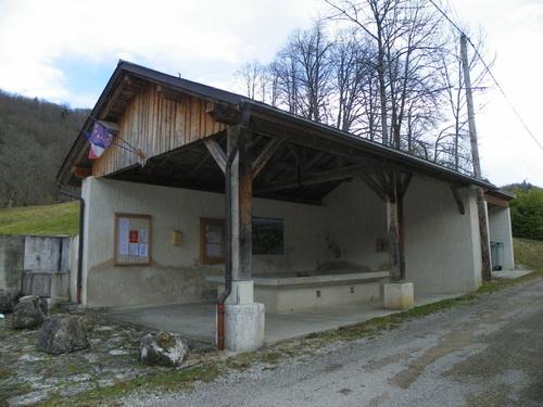 Petit patrimoine de La Burbanche et de ses hameaux ( 2 )