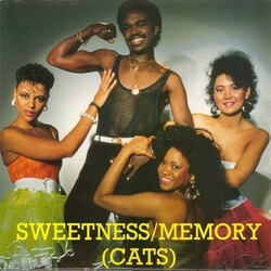Sweetness - Memory (Cats) - Complete LP