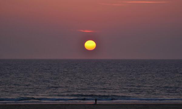 coucher sol2013-05 04 Moliets4