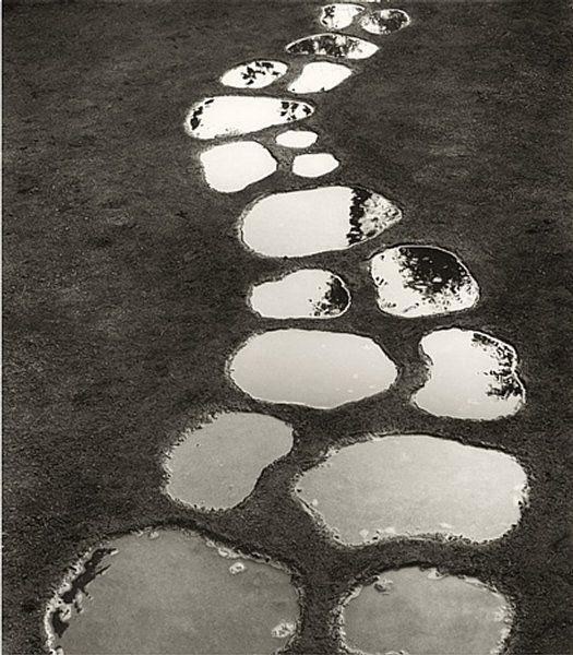 Top 52 des superbes photos surréalistes noir et blanc de Chema Madoz | Topito: