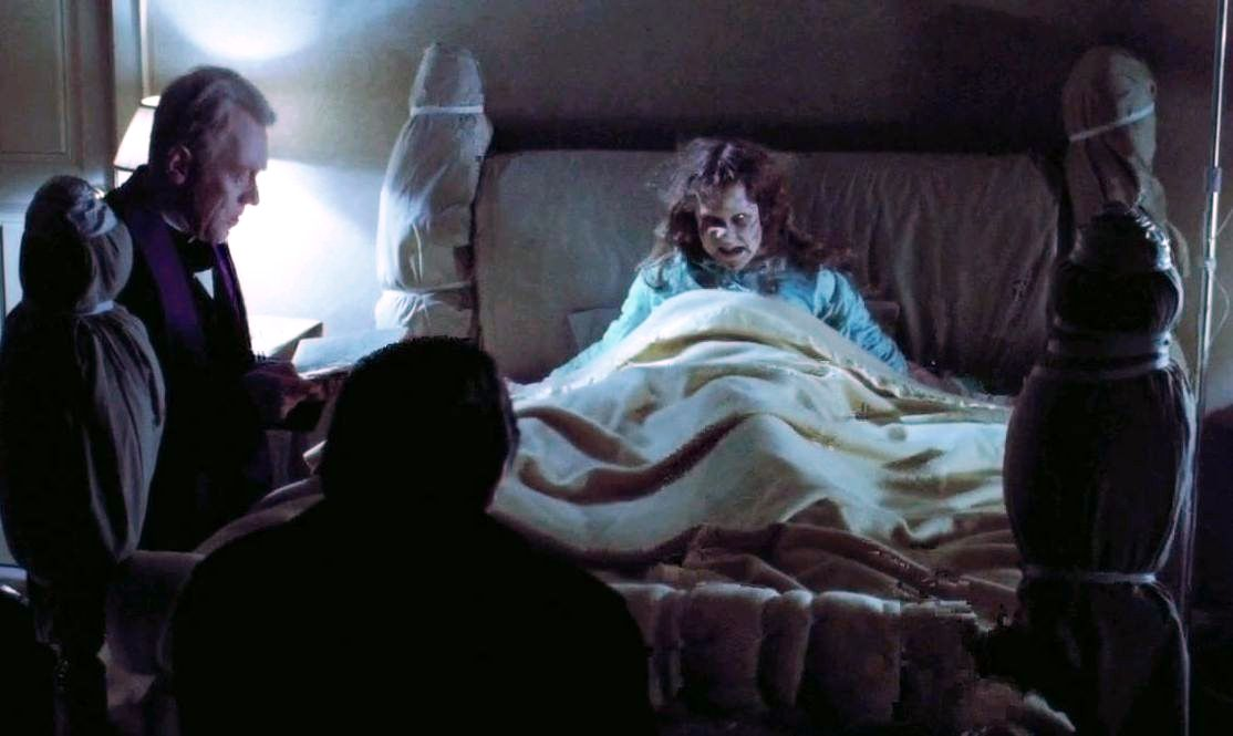 le film exorciste 1973