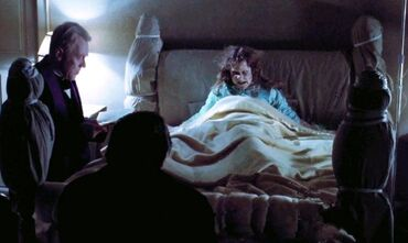 L'exorciste - un film de William Friedkin (1973)