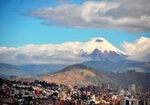 L'Équateur, un pays pour deux hémisphères