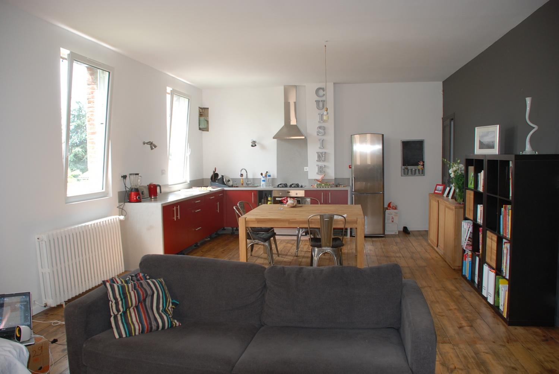 am nagement salon suite nousnousentravaux. Black Bedroom Furniture Sets. Home Design Ideas