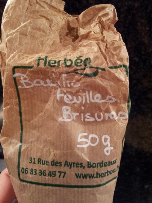 Risotto au Quinoa, Courgettes & Ricotta et son Poulet rôti