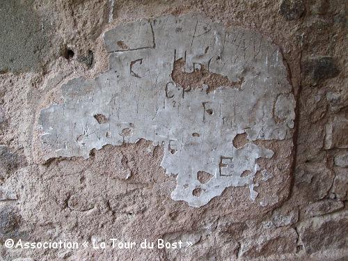 Enduits anciens : lire les murs (4)