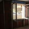 Pose ossature méttalique et placo sur pignon étage maison Mikit (5)