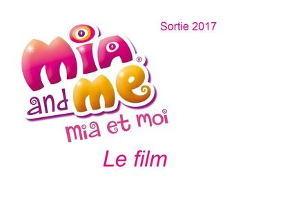 Saison 3 de Mia and Me