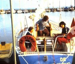 Léman 1980-1982