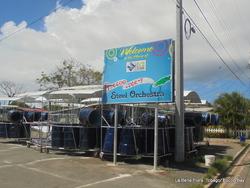 L'île de Trinidad- Un peu d'histoire