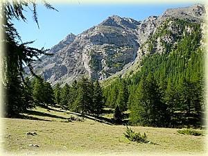 Alpage-et-montagne-rocheuse