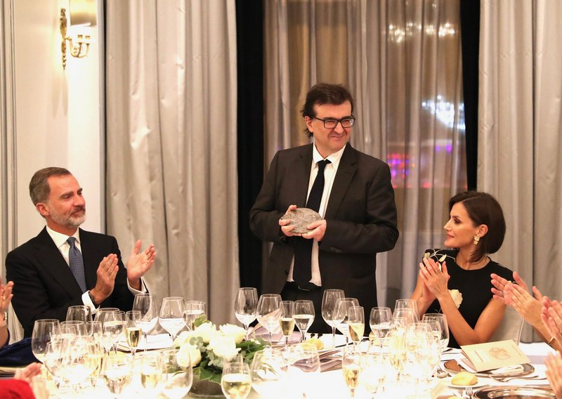 "Premio de Periodismo ""Francisco Cerecedo"""