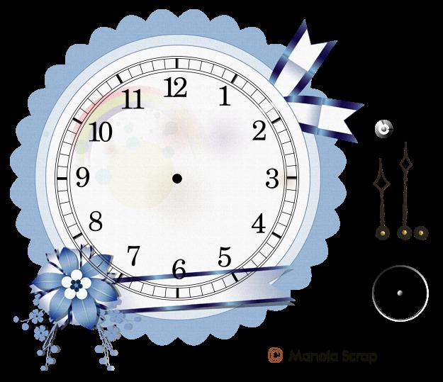 Horloge pour Flash page 9