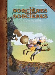 Sorcières - sorcières tome 1- (...)