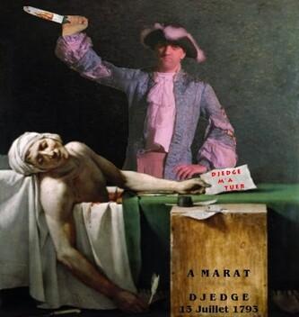 Marquis assassin et pétomane !