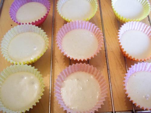 J'ai testé les Cupcakes de Francine