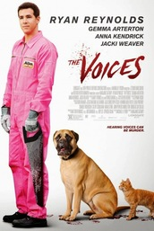 * The voices