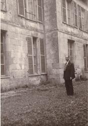 Grand-père Louis et René