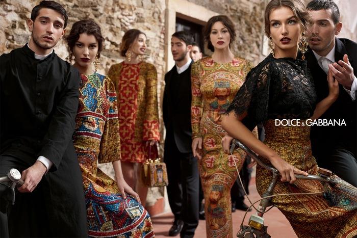Milan Fashion Week septembre 2014