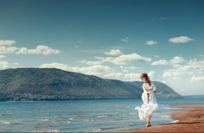Beauty by ................Denis Baturin - Je vous offre du rêve