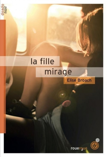 Couverture La fille mirage