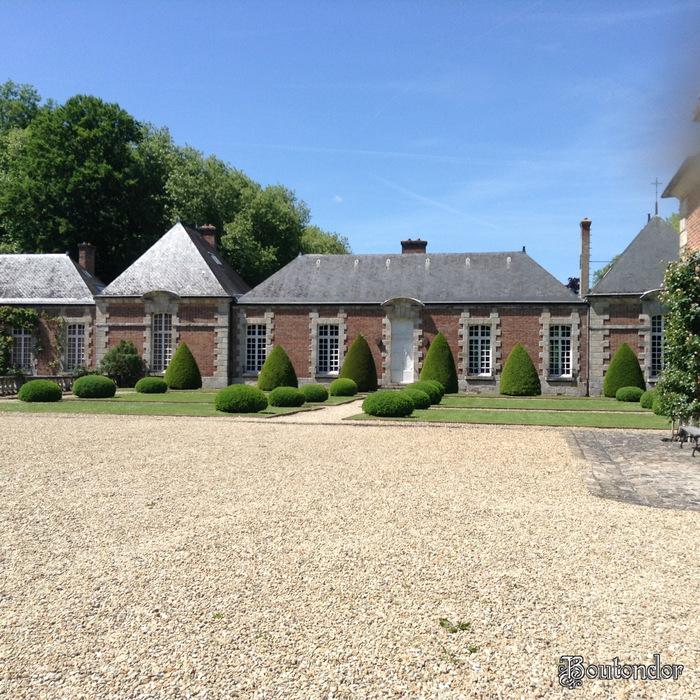 Château de Courance