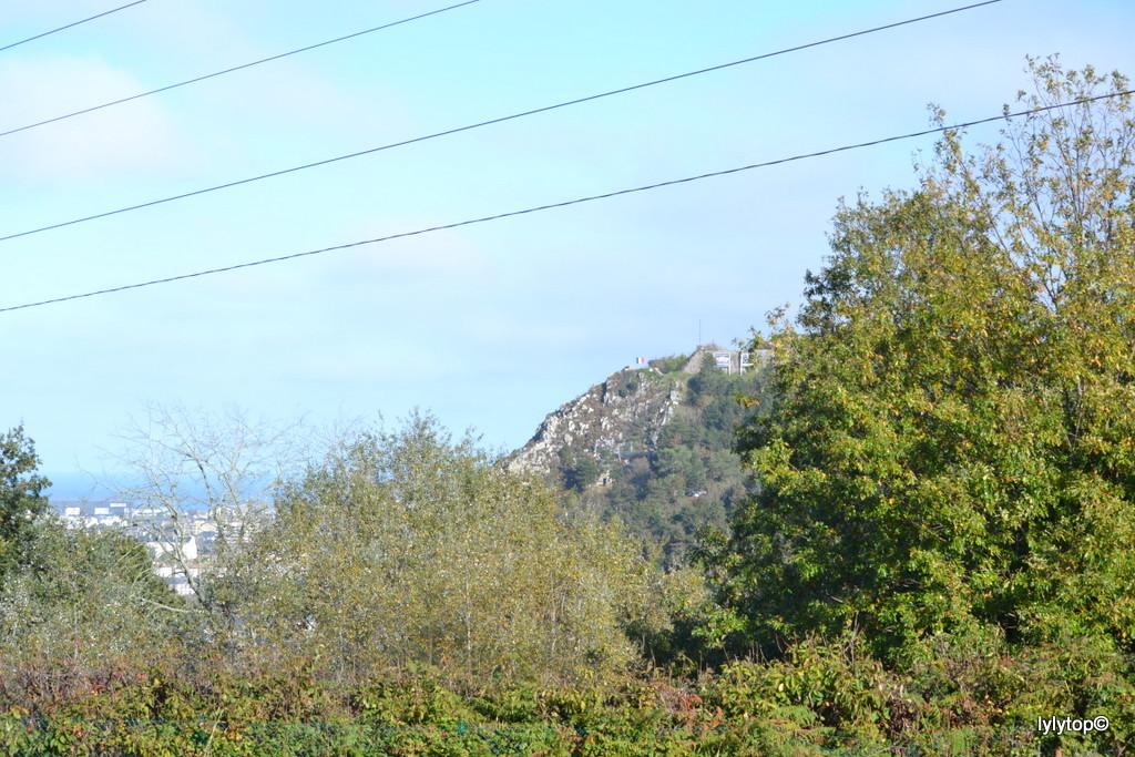 De Cherbourg à Rocheville (1)