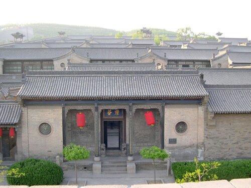 La maison de wang (24)