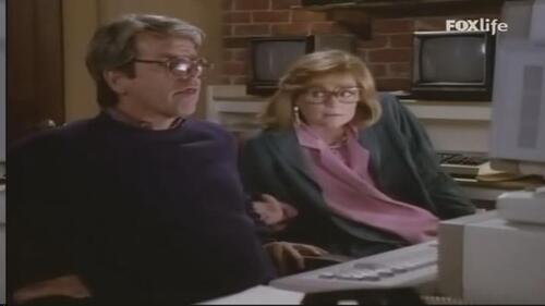 Laura et Greg