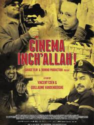 Affiche Cinéma Inch'Allah !