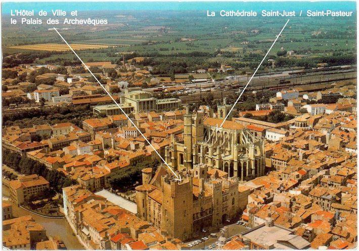 Languedoc-Roussillon Aude Narbonne 11100 06