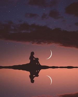Aimer être seul(e) ...
