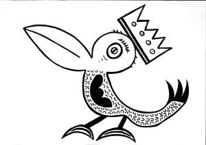 Relevé de conteurs - Les corbeaux