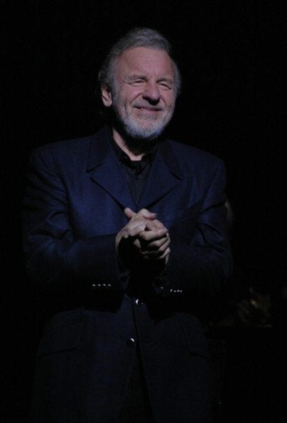 Colm Wilkinson -   New York 2008
