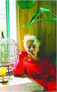 Lee Ki Kwang ~ Blond